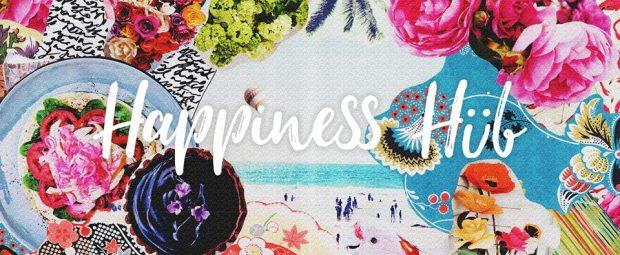 Happiness hub