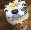 Arbonne product - breakfast inspo