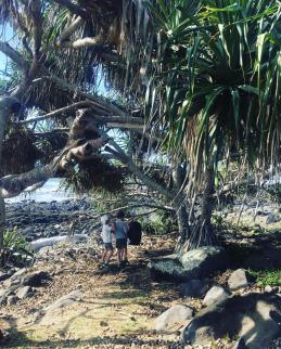 Baraga Beach 2